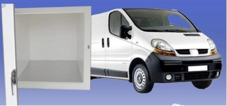Caisse isotherme ou réfrigérée sur mesure pour utilitaires - Vous recherchez un équipement adapté à vos besoins, contactez nous