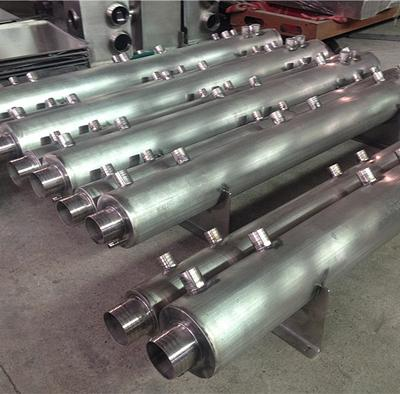 stainless steel profile1 - null