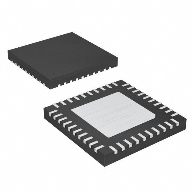 IC SERIALIZR FPD LINKLLL 40WQFN - Texas Instruments DS90UB927QSQ/NOPB