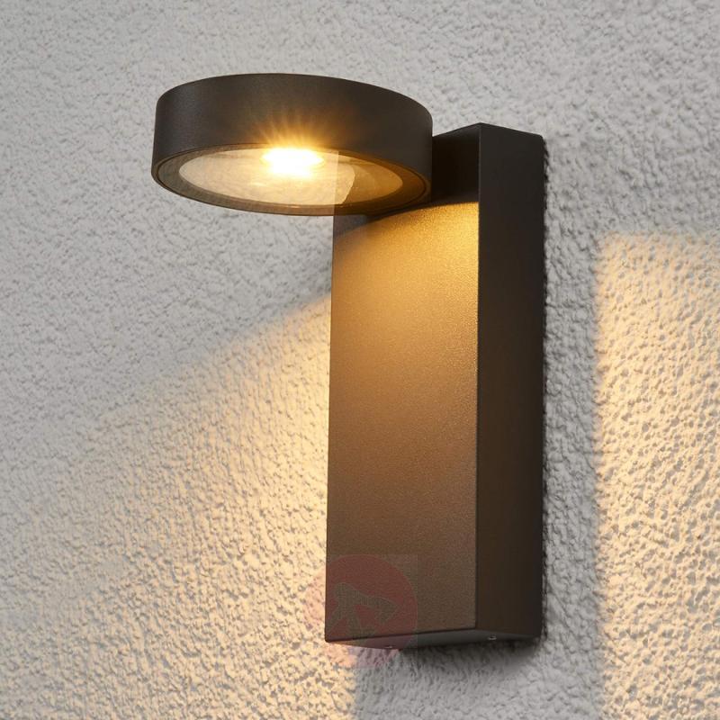 Outdoor Led Lighting Uk Ksenia led outdoor wall lamp outdoor led lights lights germany ksenia led outdoor wall lamp outdoor led lights workwithnaturefo