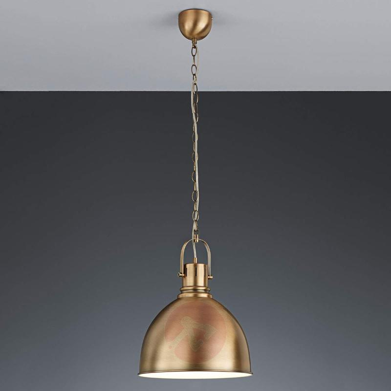 Tores hanging light, brass-Coloured - Pendant Lighting