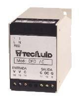 Diviseur de fréquence digital  - DFD2 et DFD2E