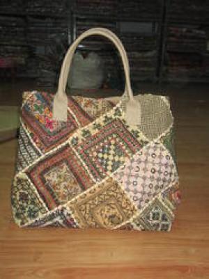 Vintage Banjara Gypsy Bags -