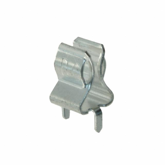 FUSE CLIP CARTRIDGE 250V 30A PCB - Littelfuse Inc. 01220088Z