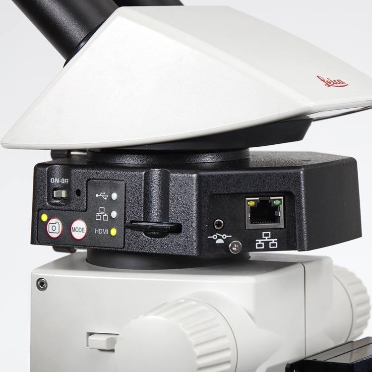 Leica IC90 E - Caméra microscopique CMOS Leica IC90 E