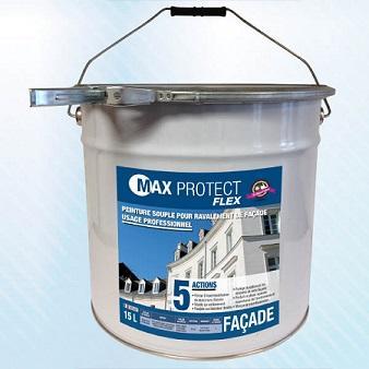 MAX PROTECT FLEX