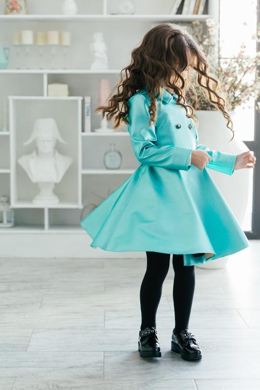Coat-Trench Tiffany - Coat