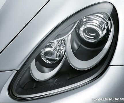 Headlight Prototyping - Item : 2014112419033