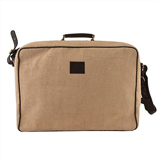 Jute Multipurpose Suitcase Bag Travel Organizer