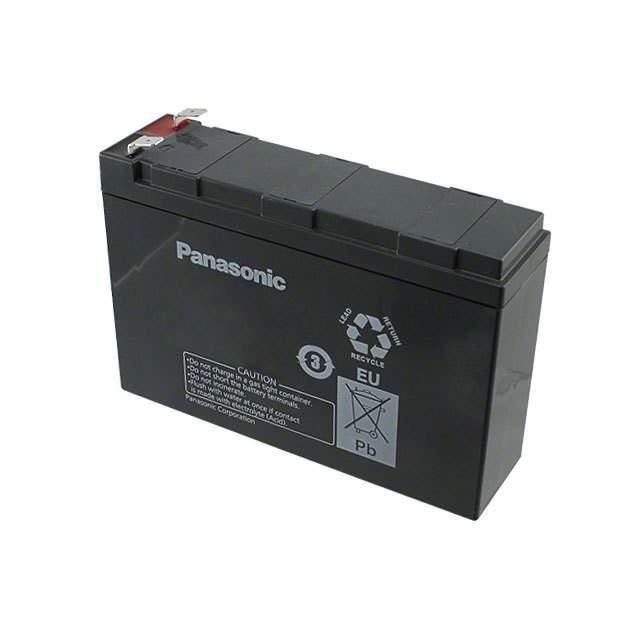 BATTERY LEAD ACID 12V 20W - Panasonic - BSG UP-VW1220P1