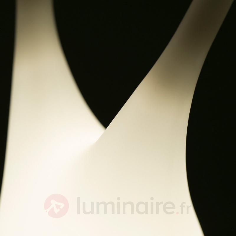Luminaire d'extérieur LED portable Boo - Luminaires de terrasse