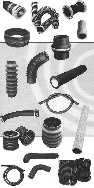 Solutions - Technical hose products