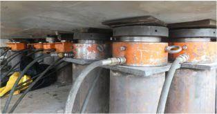 Bridge Technical Services - disease treatment of bridge bearing and bridge expansion and contraction install