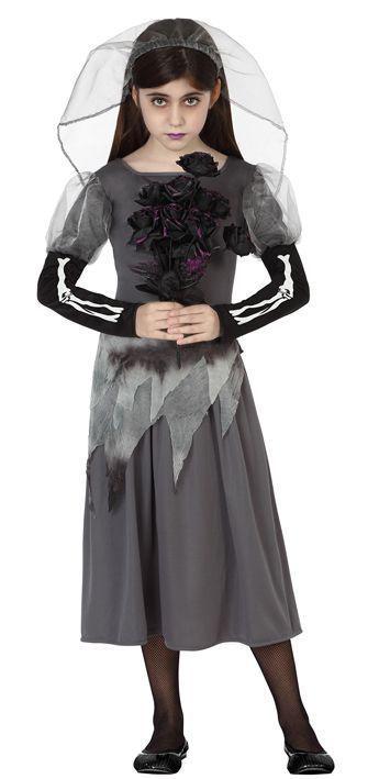 Mariée - Décoration et déguisements pour Halloween