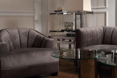 Leather Sofa / Living room set - ARTSOME (Zhonghao Group) (Booth No. N1B02)