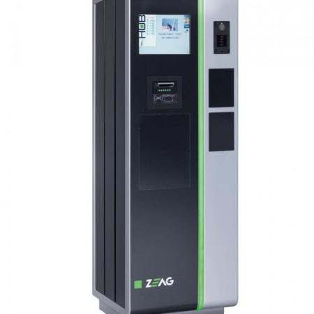 Professioneel parkeermanagement met ZEAG - Parkeerbeheersystemen