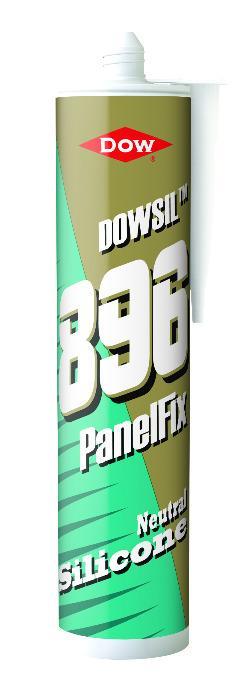 DOWSIL 896 Panel Fix - Sealants and adhesives