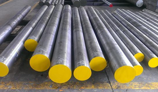 4140 / DIN 1.7225 / 42CrMo4 Alloy Steel Bars & Rods