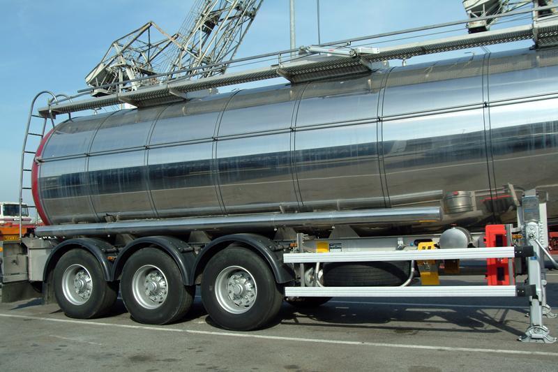 Nettoyage de citernes chimiques de France - Services