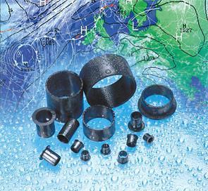 Cost efficient and maintenance free - iglidur® P