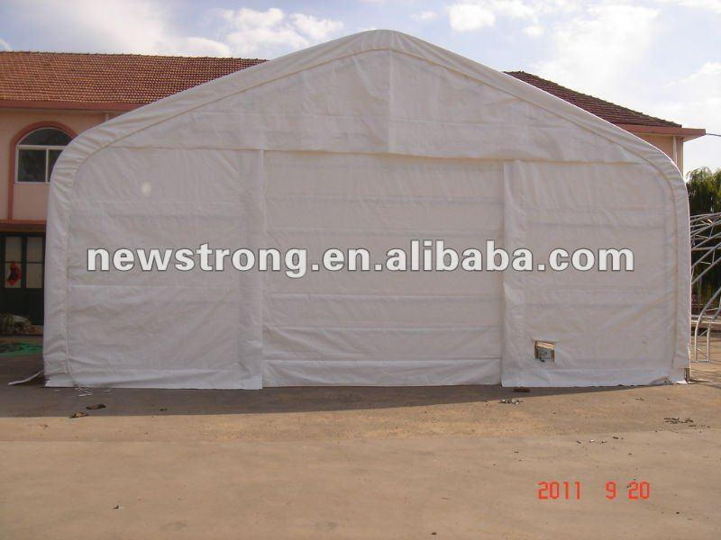 Steel Fabricated House - null