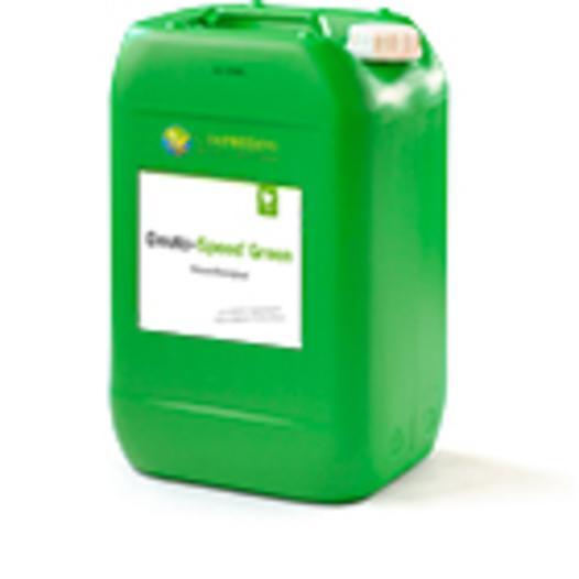 Deuto-Speed® Green - null