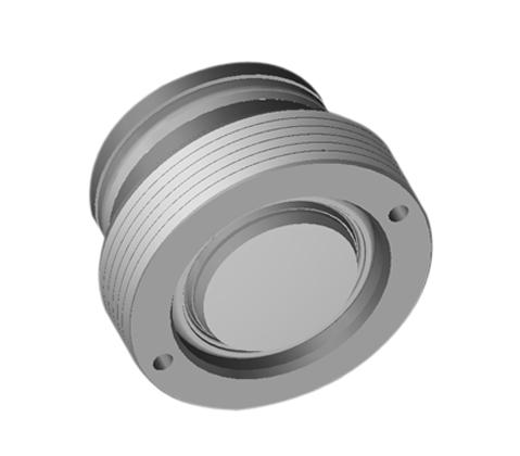 Thr.-body cylinder, short str. - Article ID 1462610