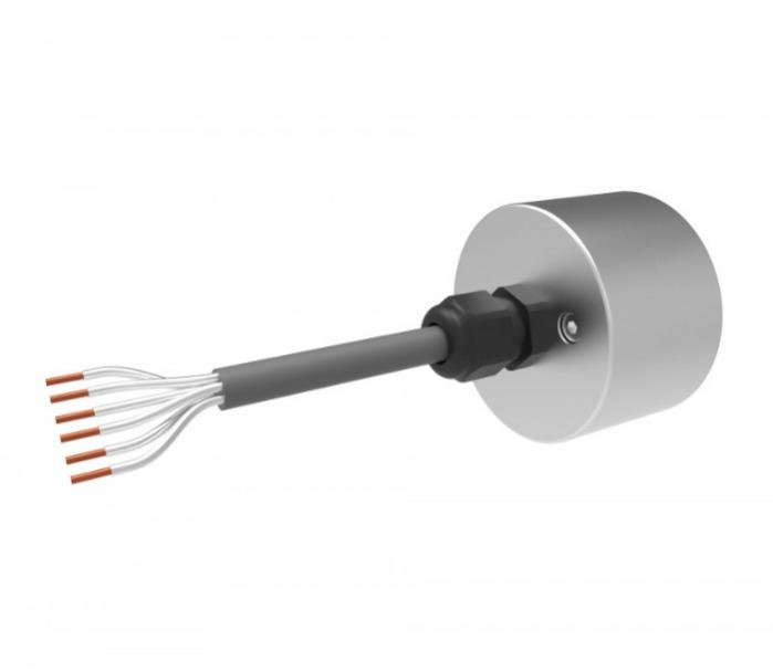Internal electronic i80DC - Internal electronics for our DC-motors.
