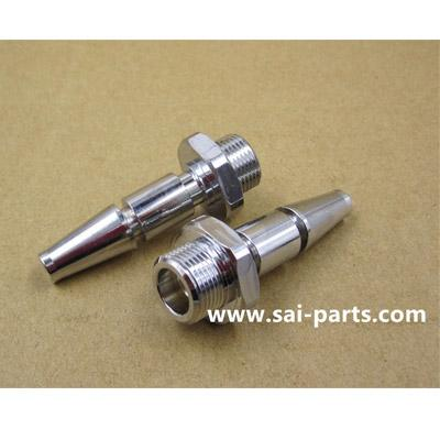 CNC Turned Parts -