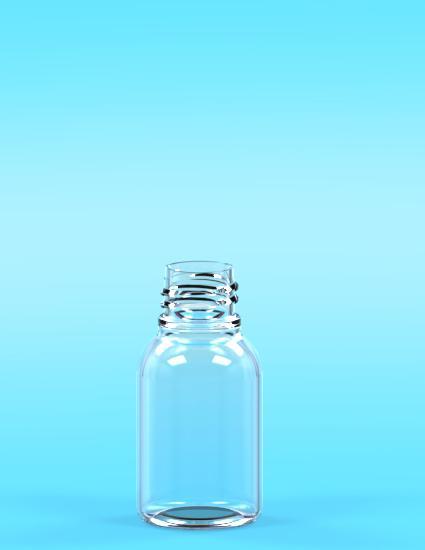 COURTESY - PACKAGING PLASTICO - ALLUMINIUM TOP