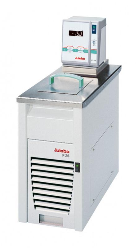 F25-MA - Koude-circulatiethermostaten -