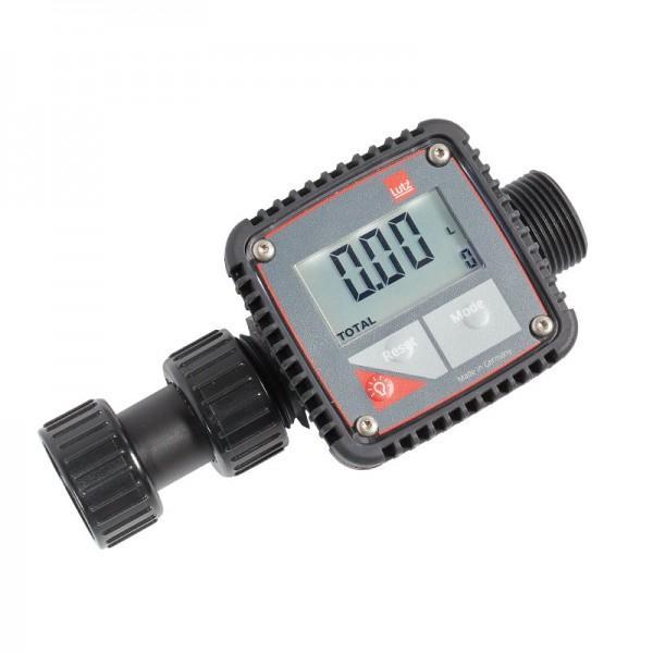 Flow Meter TR3-PP - Turbine Wheel Meter