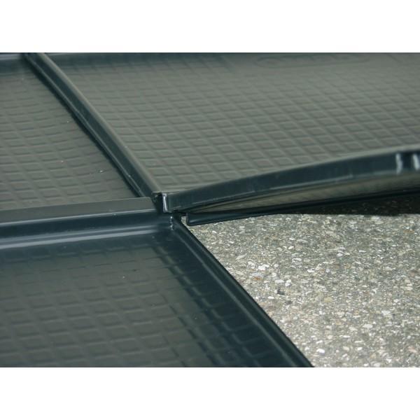 Flächenschutzelement PE Typ FS PE 56/78-5 Set á 4 Stück - Auffangwannen
