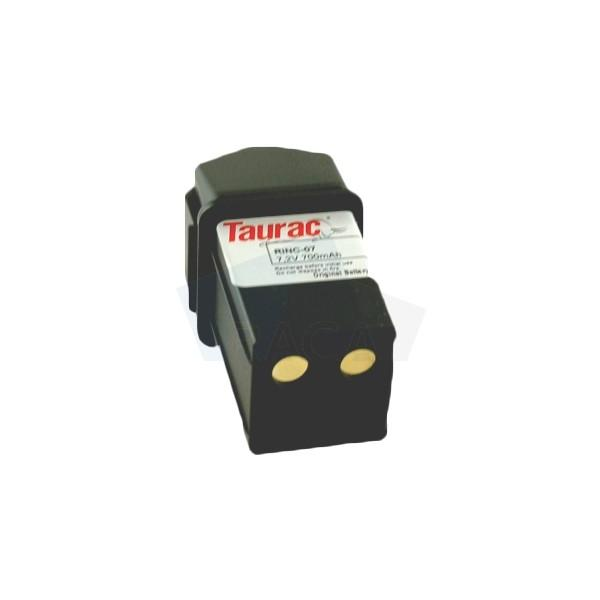 RINC-07 7.2v/ 700mAh NiMH replacement remote control battery - Remote control for loading and tower cranes GENIO-P / GENIO-M
