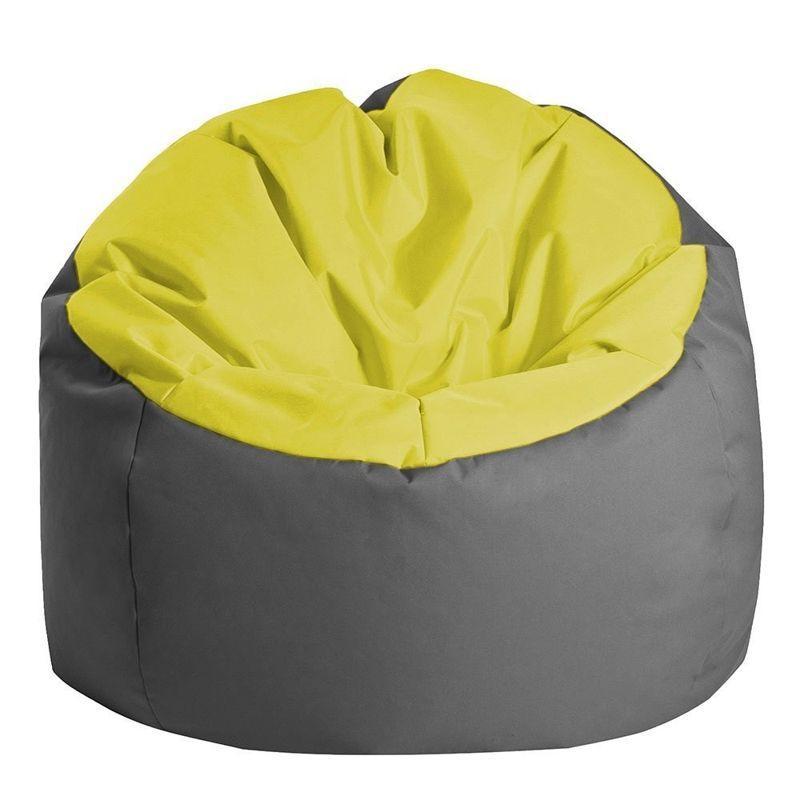 Coussin géant personnalisé - Pouf design Bowly