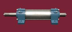 Pad thrust bearings  - 31 T