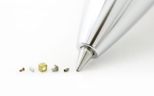 Micro-Precision Forming - Primary Processes