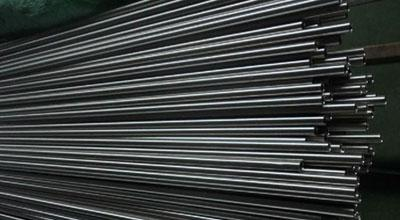 304, 304L Stainless Steel Capillary Pipes & Tubes