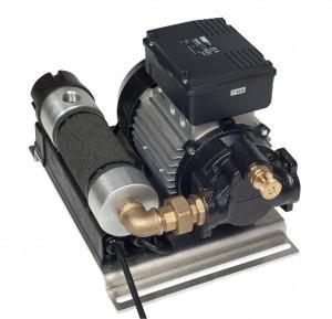 (Bio)diesel & Oil preheater - null