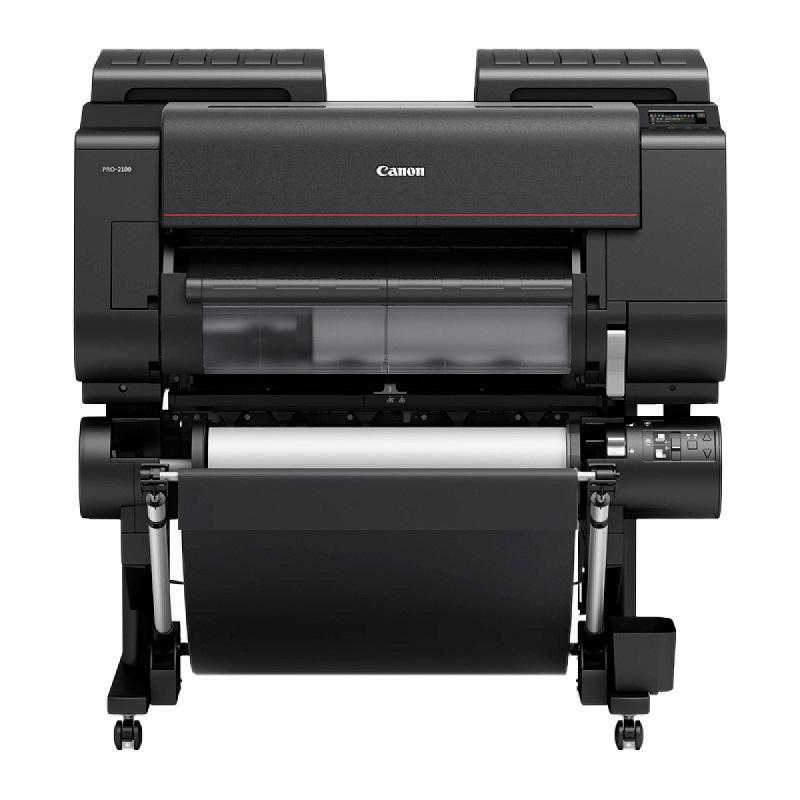 Imprimante PRO-2100 Canon - Une imprimante Photo 12 couleurs au format A1
