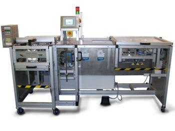 Packaging systems - Plug & Pack Systems