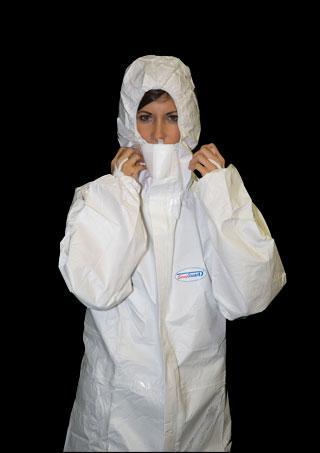 Tute SprayGuard® e CleanGuard® - Tute