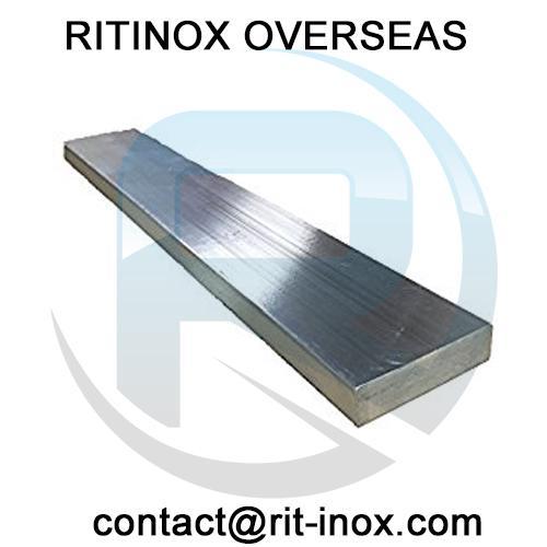 Titanium Gr 2 Flat Bar -