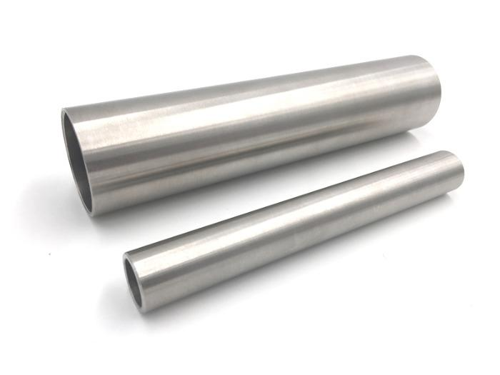 Machined Tube Accessories - China Factory ProduceTube Accessories from Stainless Steel, Aluminum, brass