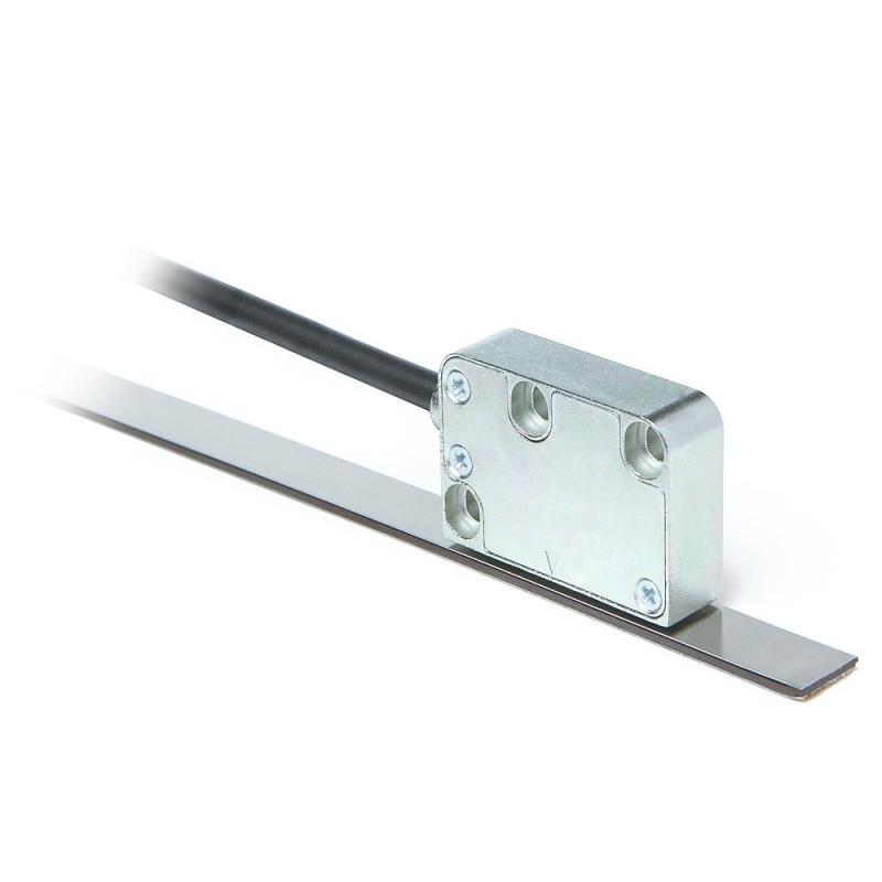 Capteur magnétique MSK320R - apteur magnétique MSK320R, Incrémental, sorties de signaux redondantes