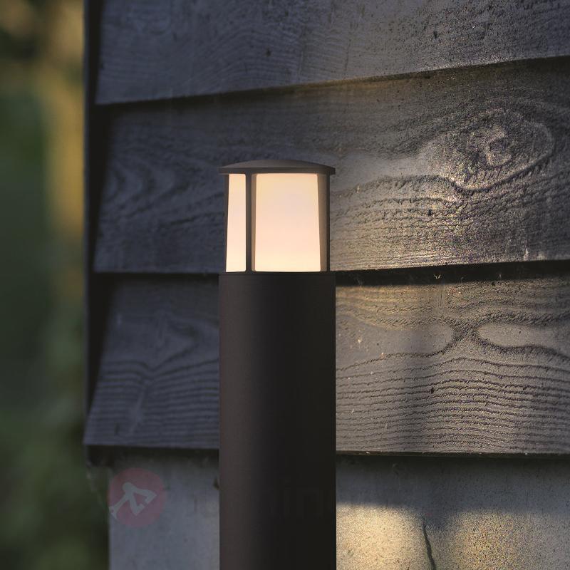 Borne lumineuse LED attrayante Stock - Bornes lumineuses LED