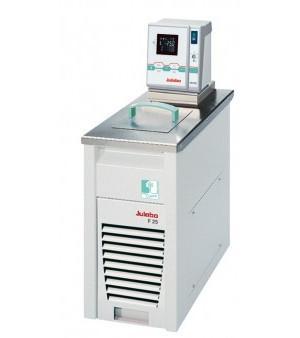 FN25-ME Охлаждающие термостаты - Климатически-охлажденный циркуляционный термостат с естественным хладагентом