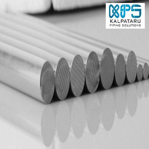 Duplex Steel Round Bars - Duplex Steel Rods - Duplex Steel Wires - DUPLEX STEEL 2205 ROUND BARS