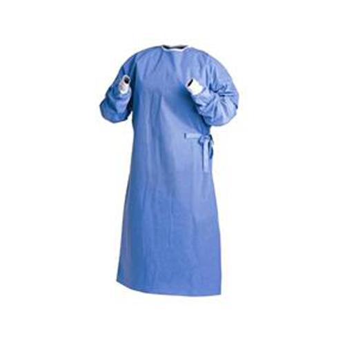 Bata quirúrgica - Bata quirúrgica