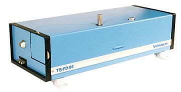 DYE-FD-08 - Frequenzverdoppelter durchstimmbarer Farbstofflaser